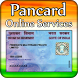 PAN Card Online Services | Apply & Check Status by Photo Video Valley