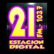 Estacion 21 Digital by PymeSolutionsWeb
