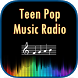 Teen Pop Music Radio by Poriborton
