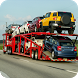 City Car Cargo Truck Transport by Gaming World Inc.