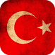 Turkey flag live wallpaper by Star Light