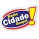 Rádio Cidade Gospel Web by BRLOGIC