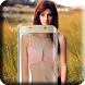 Naked body scanner by Smokers