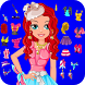 Fashion dress up and makeover by LPRA STUDIO