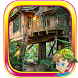 Mushroom Treehouse Escape by EightGames