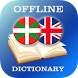 Basque-English Dictionary by AllDict