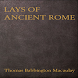 Horatius, Lays of Ancient Rome by kaisen