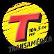 Rádio Transamérica Foz by Fábrica Host