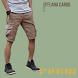 Design Cargo Pants by prakasapp
