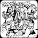 Doodle Art Design by awanapp