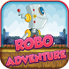 Robo Adventure by Impa Software