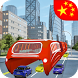 Elevated Bus 3D by Beta Games Studio