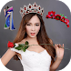 Bridal Suit+Crown Photo Editor by Photo Camera Dev