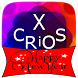 CRiOS X - HD ICON PACK by Cris87