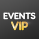 VIP Events by DF-Data Oy