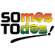 Somos Todos by Jorge Luis Martínez