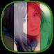My Palestine Flag Photo by Kingdom Apps