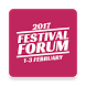 Festival Forum 2017 by Mercury Development, LLC
