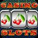 Triple Double Casino FREE Slot by Five Phoenix