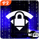 Hacked Wifi Password Prank by Maxtor Apps