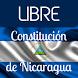 Constitución de Nicaragua by WebDeveLovers