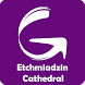 Etchmiadzin Cathedral Tour by Guiddoo Tour Guide