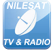TV and Radio Frequencies of NileSat by Laydi com
