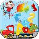 Kids PreSchool E-Learning by Destiny Tool