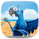 Funny parrot Live Wallpaper by Lorenzo Stile Designer