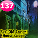 Real Old Ancient House Escape by Best Escape Game