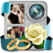 Collage Maker Photo Editor For Wedding Anniversary by Best Photo Editors