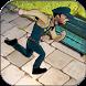 Endless Runner Postman by GamingBots