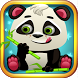 Panda Puzzle Games Free - Kids by DroidGamerSoftware