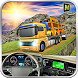Offroad Car Transporter Truck by MAS 3D STUDIO - Racing and Climbing Games