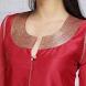 Girls Neck Designs Salwar Kameez