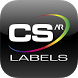CS Labels AR by Ooh-AR