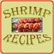 Shrimp Recipes by Androka Studio