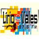 Rádio Lírio dos Vales FM by Suaradionanet