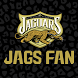 Jefferson Academy Jaguar Fan by SuperFanU, Inc
