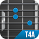 T4A Guitar Chords by Tabs4Acoustic
