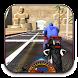 CBR Desert Drift 3d by YOKIDS GAMES