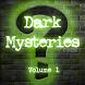 Dark Mysteries Vol. 1 by Boris Brock