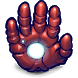 Live Wallpaper - Super Iron Hero by JS Dev Support