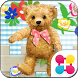 Bear Theme Picnic with Teddy by +HOME by Ateam
