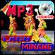 kumpulan lagu minang lamo - mp3 by riswandev88