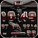 dragon digital clock royal by Maystarwerk Clocks & Themes Vol.1