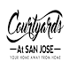 Courtyards At San Jose by J.Shuford