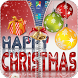 Happy Christmas Zipper Lock by Abso Fun