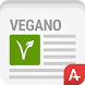 Vegano: Artigos, Notícias e Receitas by Agreega