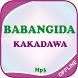 Babangida Kakadawa Mp3 by ZaidHBB